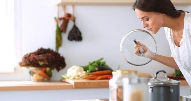 Пять бюджетных блюд для всей семьи