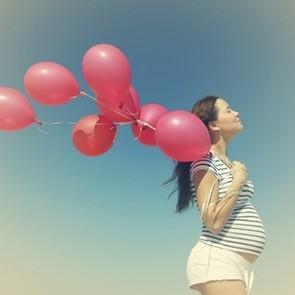 Прием антидепрессантов во время беременности безопасен