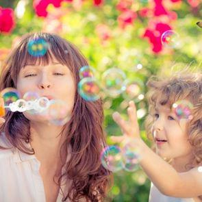7 здоровых привычек, которых можно придерживаться всей семьей