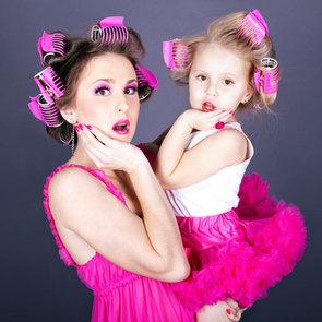 12 странных привычек, которые есть у каждой мамы