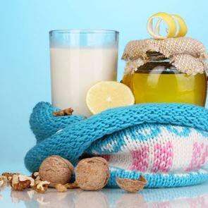 Лучшие продукты для укрепления иммунитета зимой