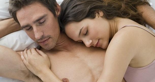 На что похож секс после родов