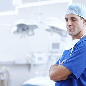 Российские врачи сделали уникальную операцию грудничку