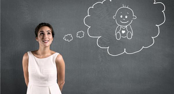 Как подготовить организм к беременности: советы эксперта