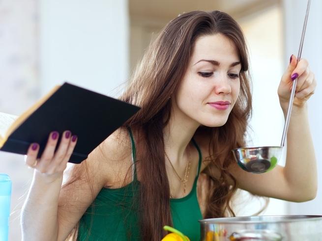6 верных способов получить кулинарный провал