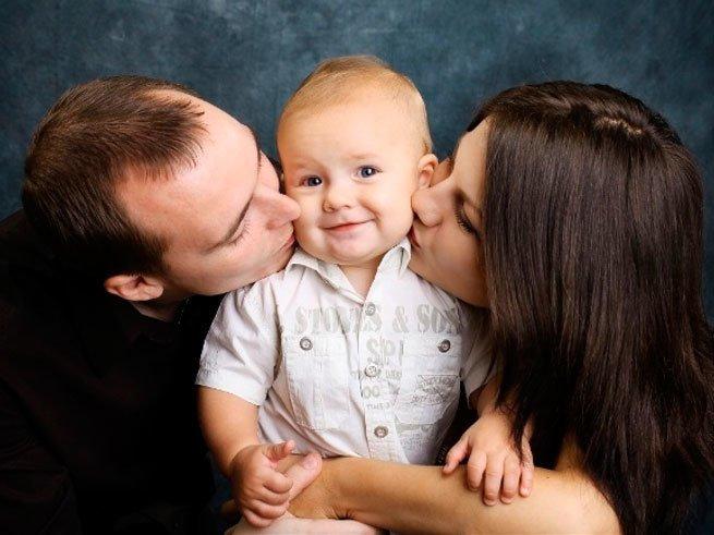 Как усыновить ребёнка
