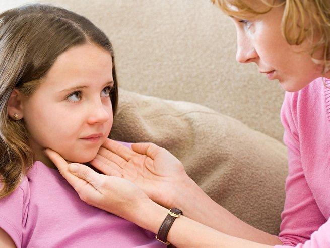 Как мы создаём детям установку на болезнь