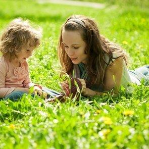 Где взять время на разговоры с малышом?