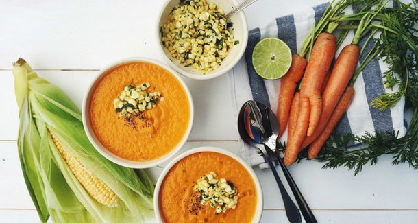 Вкусные овощи: 7 весенних рецептов
