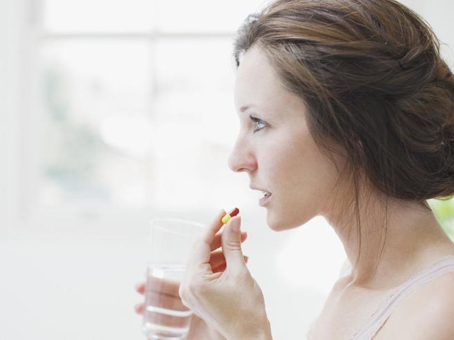 Очень важный витамин для будущих мам