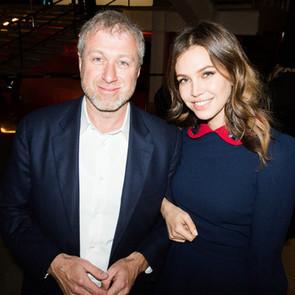 Миллиардер Роман Абрамович разводится в третий раз