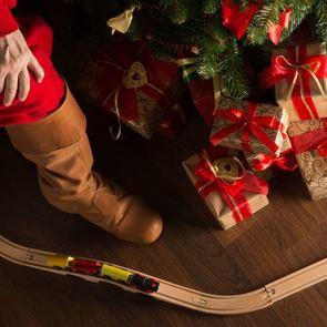 Топ-10 подарков на Новый год мальчику в 4 года