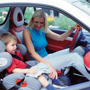 Информация об изменениях правил перевозки детей пока не подтвердилась