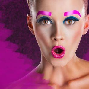 Пошаговая инструкция и видео от бьюти-блогера: как красить брови