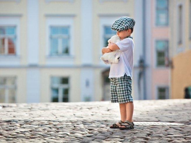 Как говорить с ребёнком на тему смерти