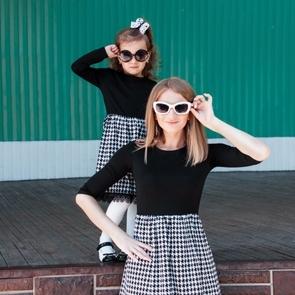 Как быть красивой в декрете: советы стилиста