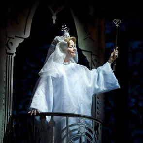 Новогодние спектакли в Малом театре