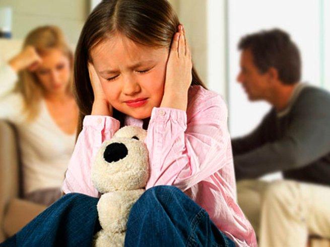 Это поможет избежать  семейных конфликтов