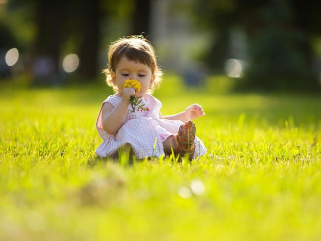 Как повысить иммунитет у ребенка 3 лет