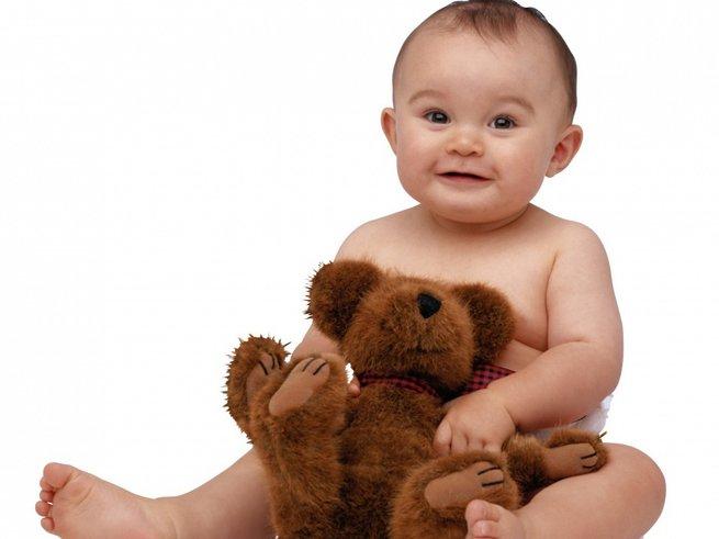 Как проходит медосмотр детей на 3 месяце