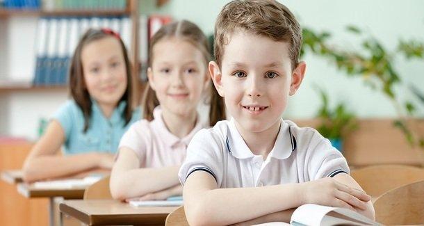 Как выбрать начальную школу для первоклассника