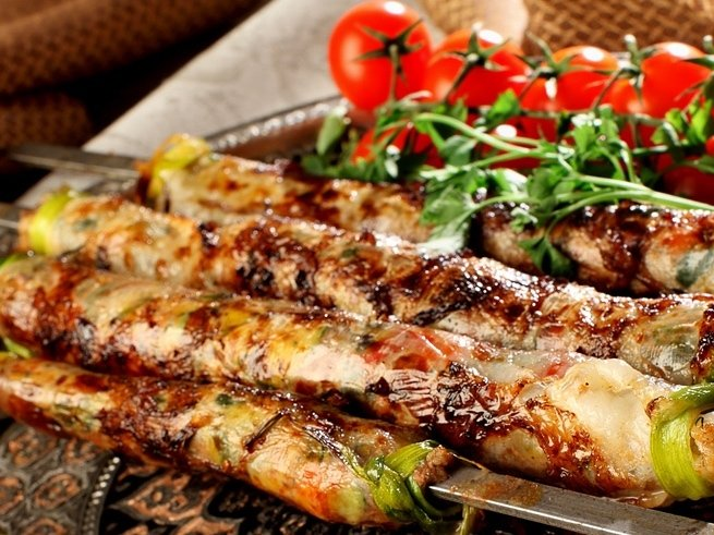 Обзор самых вкусных блюд азербайджанской кухни
