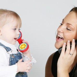 Как научить ребёнка говорить  и когда стоит начинать обучение