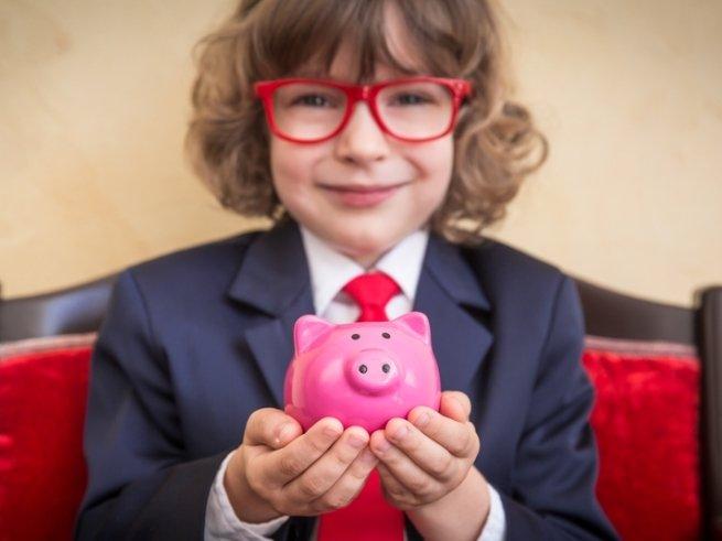 Карманные деньги для ребёнка: главные правила