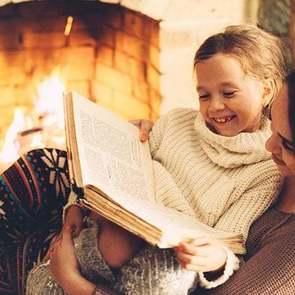10 детских книг с новогодним настроением