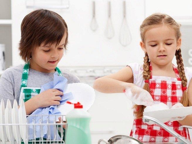Чем занять ребенка 11 лет дома