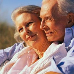 Учёные нашли формулу успешного брака и долголетия
