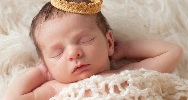 Желтуха у новорождённых