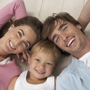 Образ идеальной семьи: ожидания и реальность