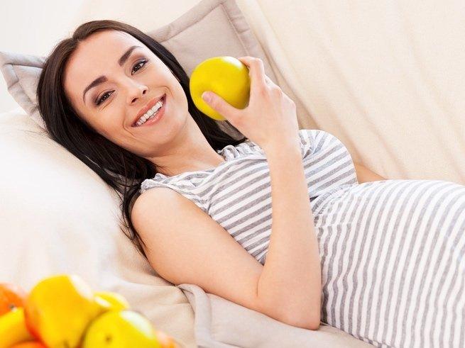 Ощущения и самочувствие на 8 месяце беременности