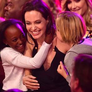 Приёмная дочь Анджелины Джоли оказалась в центре скандала