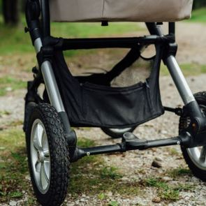 10 вещей, которые нас раздражают в детских колясках