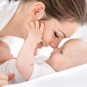 Удивительные открытия, которые вы сделаете, когда станете мамой