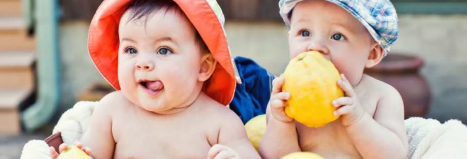 Лучшие способы укрепить иммунитет малыша