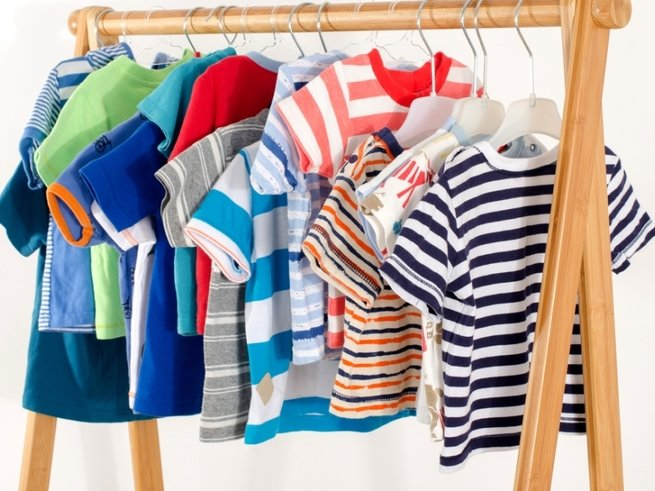 Названы самые токсичные детские футболки