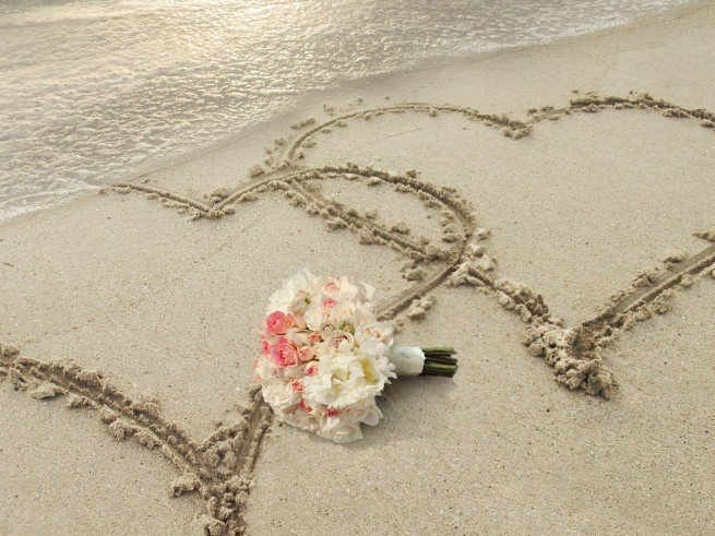 Фарфоровая свадьба (20 лет совместной жизни)