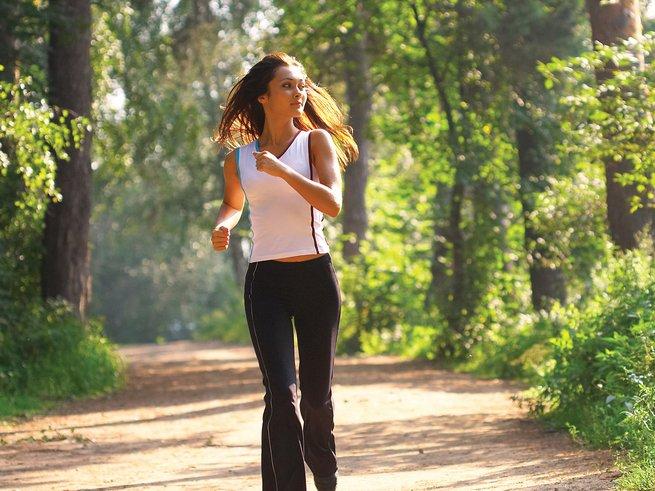 В чем заключается принцип действия костюма-сауны для похудения