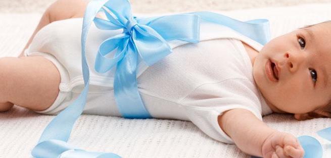 Рождение ребёнка: мировые традиции