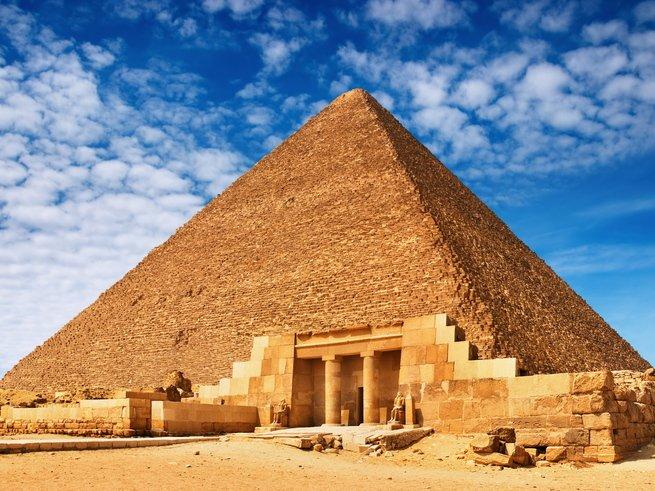 В Египте отстранили от эфира  «слишком толстых» ведущих