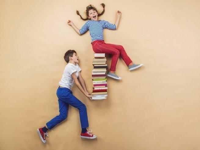 Когда начинать учить иностранный язык с ребёнком