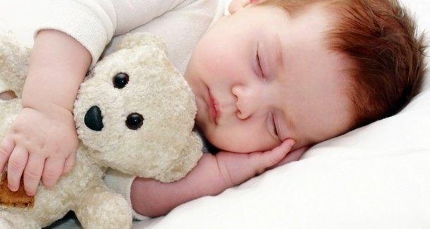 Как бороться с ночными кошмарами у детей?