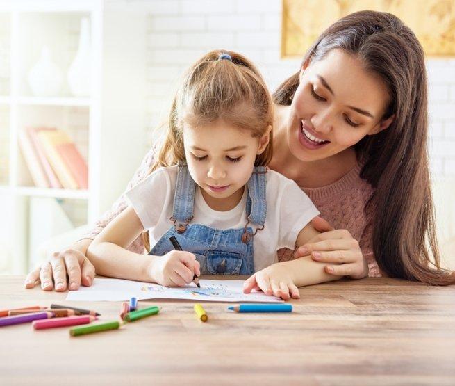 Как подготовить руку к письму: 10 эффективных заданий