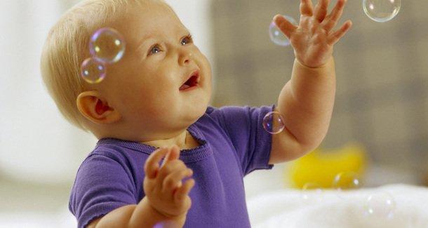 Ребенок проглотил мыло: что делать