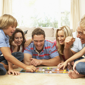 Руководство, как полюбить играть с детьми