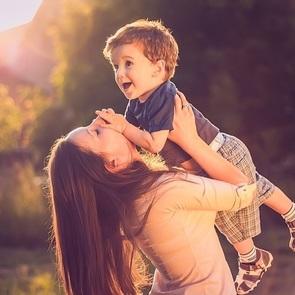 5 фактов, после которых вы прекратите повышать голос на своего ребёнка