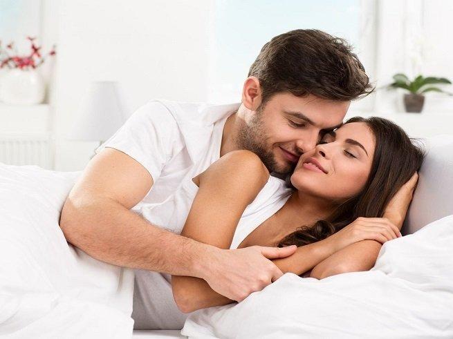 Секс позы на 28 неделе